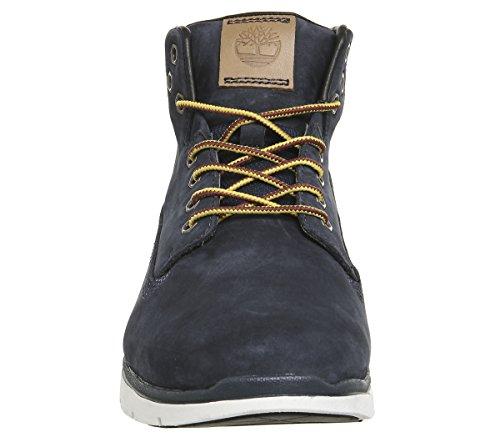 Timberland Men s Killington Chukka Boots  Blue  Black Iris 19   8 5 UK  43 EU