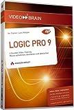 Logic Pro 9 - Musik aufnehmen, bearbeiten + abmischen