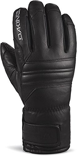 DAKINE Herren Handschuhe Kodiak Gloves, Black, S, 01100410