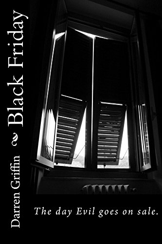 Black Friday: The Fourth Book of Short Horror Stories (English ...