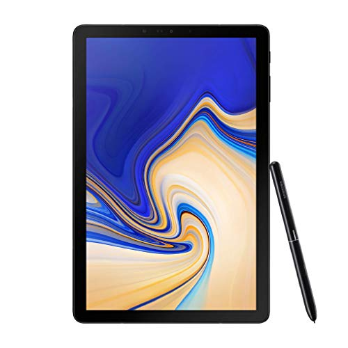 Foto Samsung Galaxy Tab S4 Tablet, 10.5, 64 GB Espandibili, WIFI, Nero [Versione Italiana]