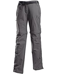 8225f050b8997 Regatta Great Outdoors Womens/Ladies Xert II Quick Drying Convertible Walking  Trousers (19)