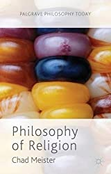 Philosophy of Religion (Palgrave Philosophy Today)