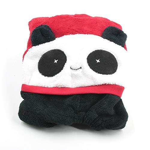r Kostüm Vierbeinigen Anzug Großes Gesicht Panda Bekleidung Halloween Christmas Party Verkleiden Sich Overalls,S ()