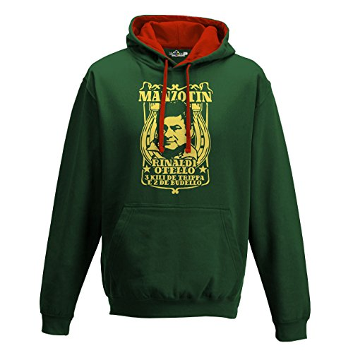 hooded-sweatshirt-two-tone-movies-trash-years-80-manzotin-rinaldi-otello-butcher-green-kiarenzafd-st
