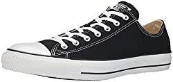 Converse All Star Ox Trainers White 7 Uk