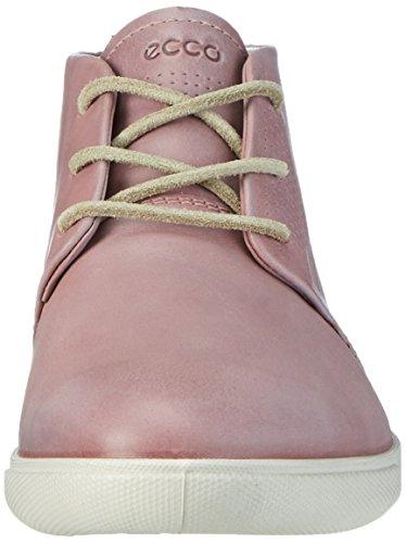 Topo De Damen rosa Alta Damara de 2236petal Ecco wfZdq1Ixf