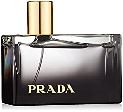 Prada L Eau Ambree EDP for Women, 80ml