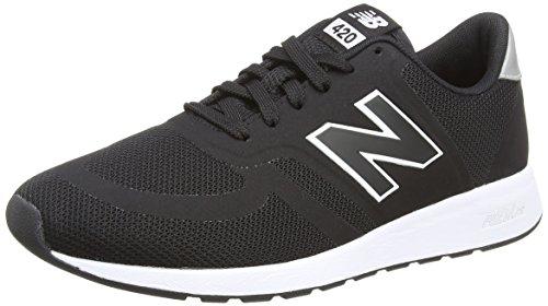New Balance Mrl420v1 Sneaker Uomo Nero Black 42.5 EU D3z