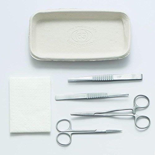 Single Verwenden Standard Pack Nahtset Nahtmaterial