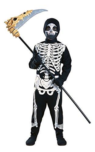 Rubie's 2 881907 M - Skeleton Kostüm, Gröߟe -