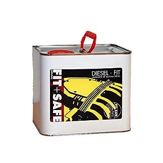 Mr. Perfect® Fit & Safe Dieselsystemreiniger für Common-Rail und Direkteinspritzer, 2L