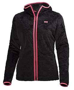 Helly Hansen W Precious Women's Fleece Jacket Black black Size:XS