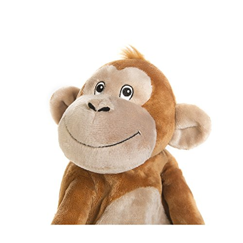 BoBo Buddies Children's Backpack, BROWN (Brown) – N7C176FC