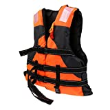 Best Adult Life Jackets - Segolike Ultra-light Adult Water Sports Life Saving Vest Review
