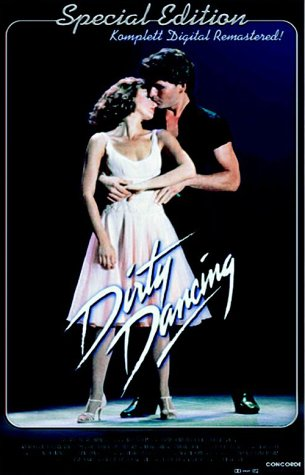 Concorde Video Dirty Dancing [VHS] [Special Edition]