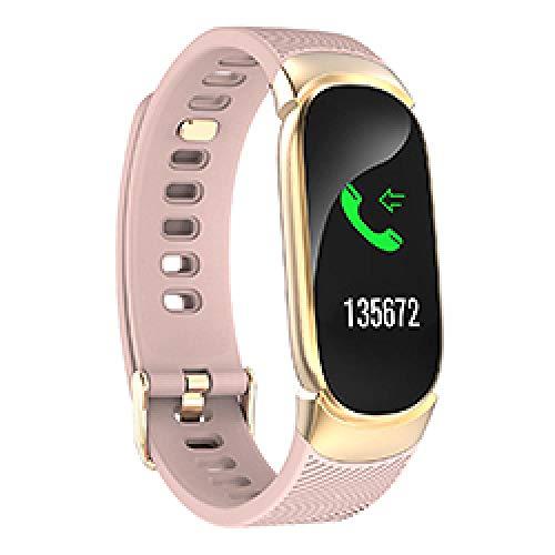 Schrittzähler Uhr Smart Fitness Wasserdicht Herzfrequenz Blutdruckmessung