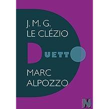 J.M.G. Le Clézio - Duetto