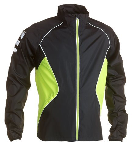 Unbekannt Wowow Dark 2.0 Damen Jacke Fluor-Grau M Preisvergleich
