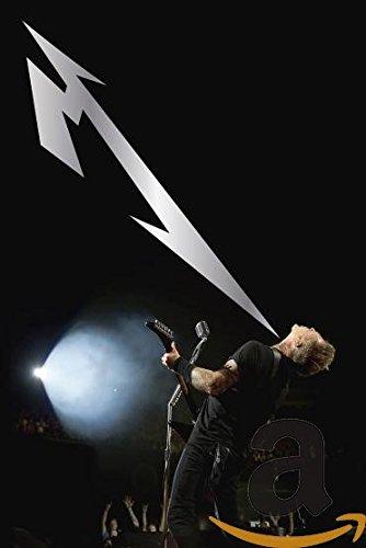 Metallica - Quebec Magnetic [2 DVDs] gebraucht kaufen  Wird an jeden Ort in Deutschland