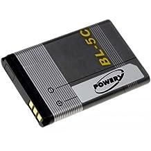 Batería para Nokia modelo BL-5C