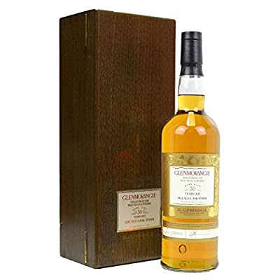 Glenmorangie 30 Year Old / Malaga Finish