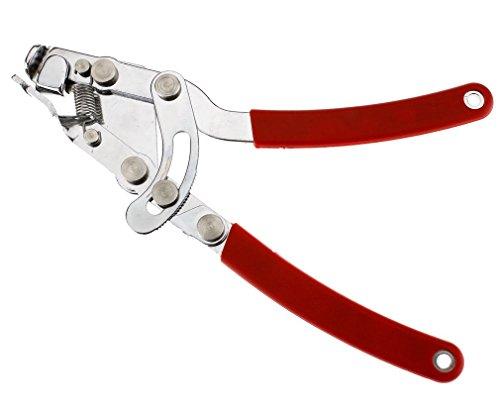 Seilzugzange Werkzeug Fahrrad Bremse Bremszug Schaltzug Zange
