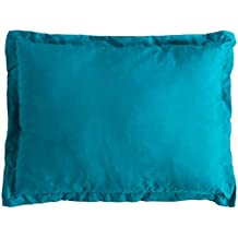 Trespass, Cuscino da viaggio, Blu (Bluebottle), 40 x 30 cm
