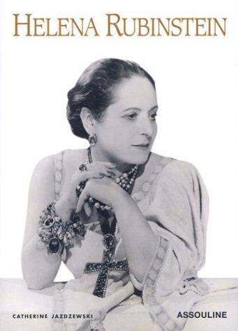 HELENA RUBINSTEIN -ANGLAIS-