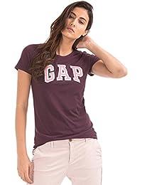 GAP Women's Regular Fit T-Shirt