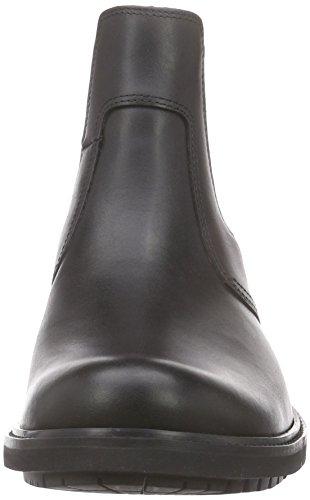 Timberland Ekstormbk, Bottes Chelsea Homme Noir - Noir