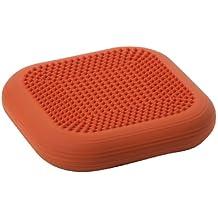 Togu Dyn-Air Cardo - Cojín para fitness (36cm) naranja terra Talla:36 cm