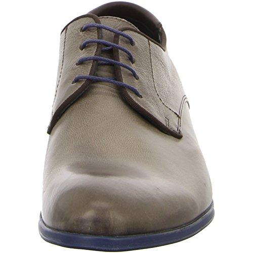 Lloyd 25-590-31, Scarpe stringate uomo Grigio (grigio)