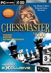 Chessmaster 9000 [UK Import]