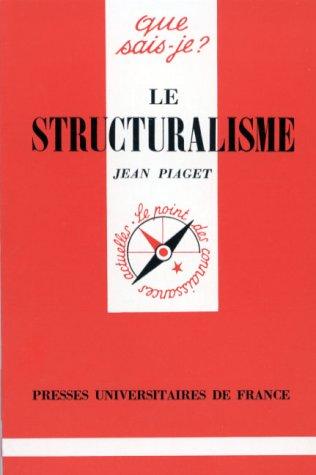 le-structuralisme