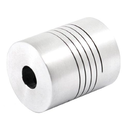 sourcingmap-motore-asta-giunzione-elicoidale-raggio-accoppiatore-accoppiatore-25mm-dia-30mm-lunghezz