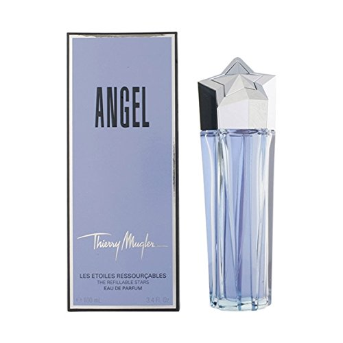 Preisvergleich Produktbild ANGEL edp vaporizador refillable 100 ml