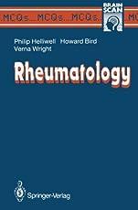 Rheumatology (MCQ's...Brainscan)