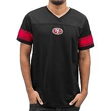 cdcc6a0a7e A NEW ERA ERA ERA Era Hombres Camisetas Team Apparel Supporters San  Francisco 49ers