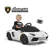 Questi licenza ufficiale Lamborghini del nuovo per il 2013e sono così un successo con i bambini e genitori. Look perfetto con loro effettiva Lamborghini distintivi e hanno una moltitudine di funzioni per divertire il tuo giovane ones. Se il bambino ...