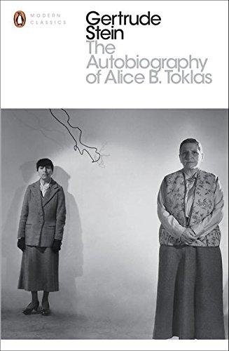 Buchseite und Rezensionen zu 'The Autobiography of Alice B. Toklas (Penguin Modern Classics)' von Gertrude Stein