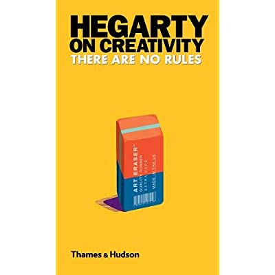 Hegarty on creativity there are no rules /anglais