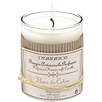 Durance en Provence - Duftkerze Baumwollblüte (Fleur de Coton) 180 g preisvergleich bei billige-tabletten.eu