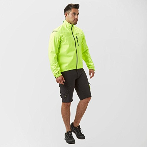 41D8I8VHuVL. SS500  - GORE WEAR Men's Gore Bike Wear Element Shorts-Black, Small