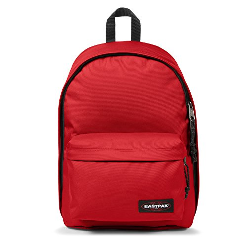 EASTPAK Out Of Office Sac à dos Rouge (Apple Pick Red)
