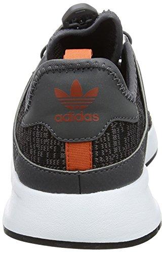Adidas X_plr, Sneaker Uomo Grigio (gray Five / Calzado Blanco)