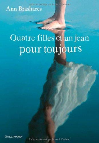 """<a href=""""/node/8683"""">Quatre filles et un jean pour toujours</a>"""