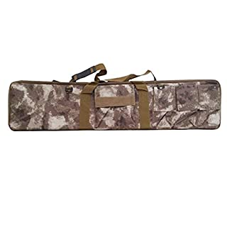Area Shopping Mobile 107 cm Soft Bag Case for Rifle Airsoft, Urban