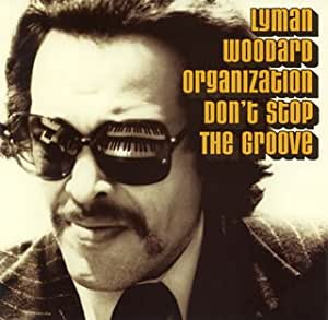 Don't Stop the Groove [Import anglais]