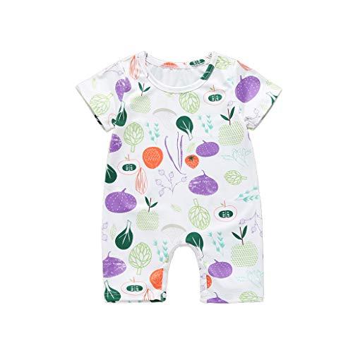 Knowin-baby body Ärmelloser Sommer Neugeborenen Baby Mädchen Jungen Dinosaurier Drucken Tiger Zebra Tier Body Strampler Overall Hose Romper Spielanzug Kleidung Outfit -